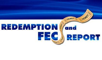 Top 60 Redemption & Merchandise Games